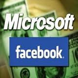 Microsoft-e-Facebook - 160x160
