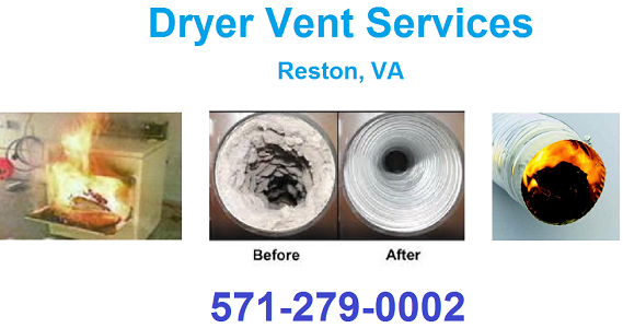 Dryer Vent Services
