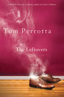The Leftovers HBO Damon Lindelof Lost Tom Perrotta