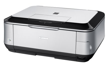 Canon Pixma MP620  Drivers Printer Free Download