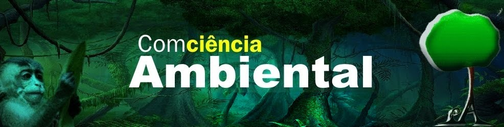 Comciência Ambiental