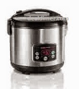Hamilton Beach 1.8-Litre 700-Watt Rice cooker and steamer