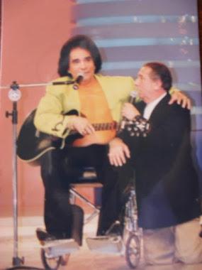 Barrerito e Raul GIL