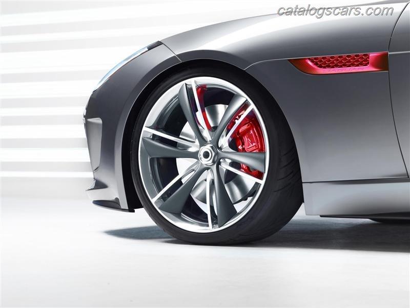صور سيارة جاكوار C-X16 كونسبت 2014 - اجمل خلفيات صور عربية جاكوار C-X16 كونسبت 2014 - Jaguar C-X16 Concept Photos Jaguar-C-X16-Concept-2012-20.jpg