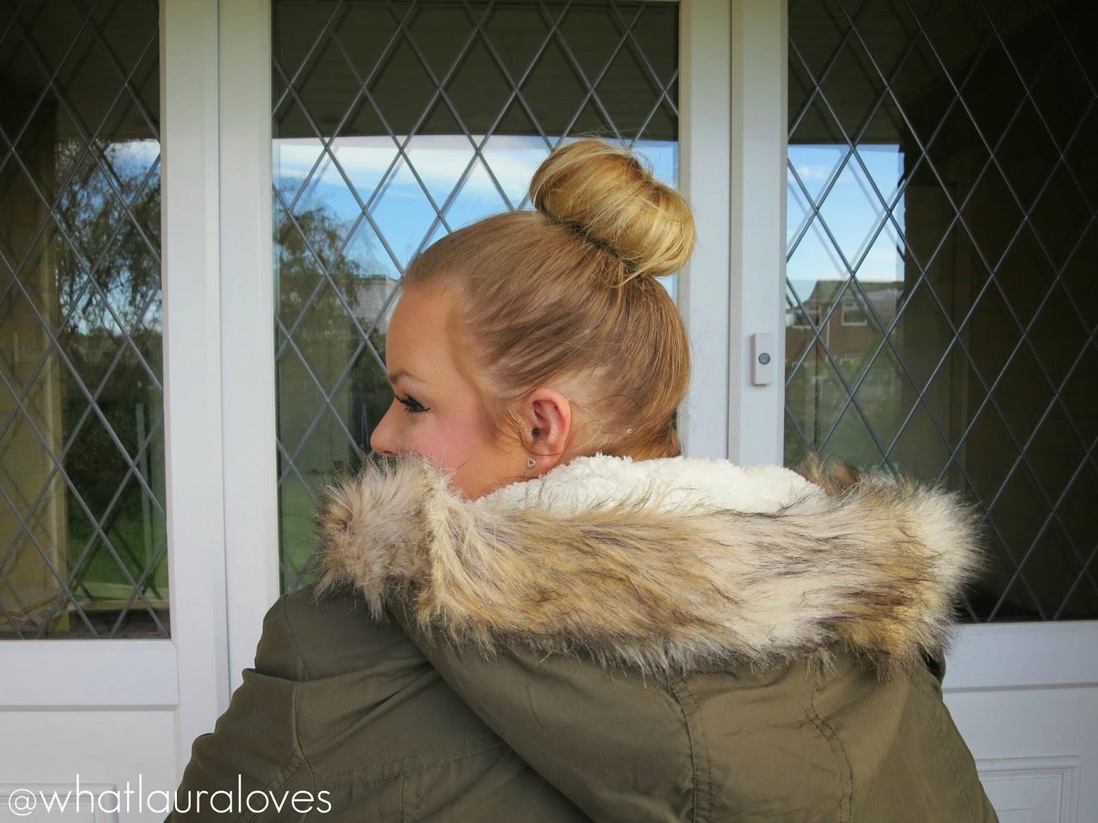 Plus Size Outfit Fashion Blogger
