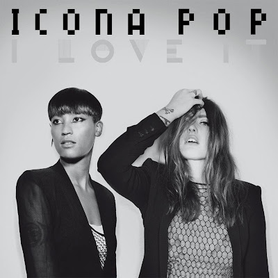 Download lagu Soundtrack iklan Samsung Galaxy S4 | Icona Pop - I Love It.mp3