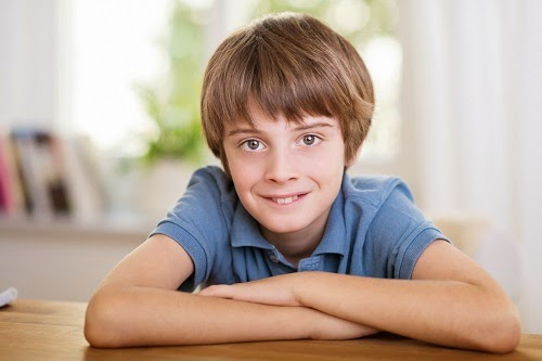 Shqyrtoni personalitetin e fëmijës suaj