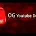 Aplikasi Terbaik Download Video Youtube di Android, OG Youtube