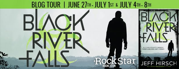 Black River Falls Tour + Giveaway thru 7/10