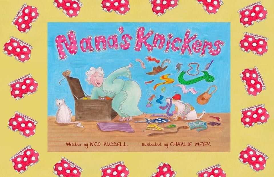 Nana's Knickers