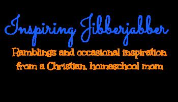 Inspiring Jibberjabber