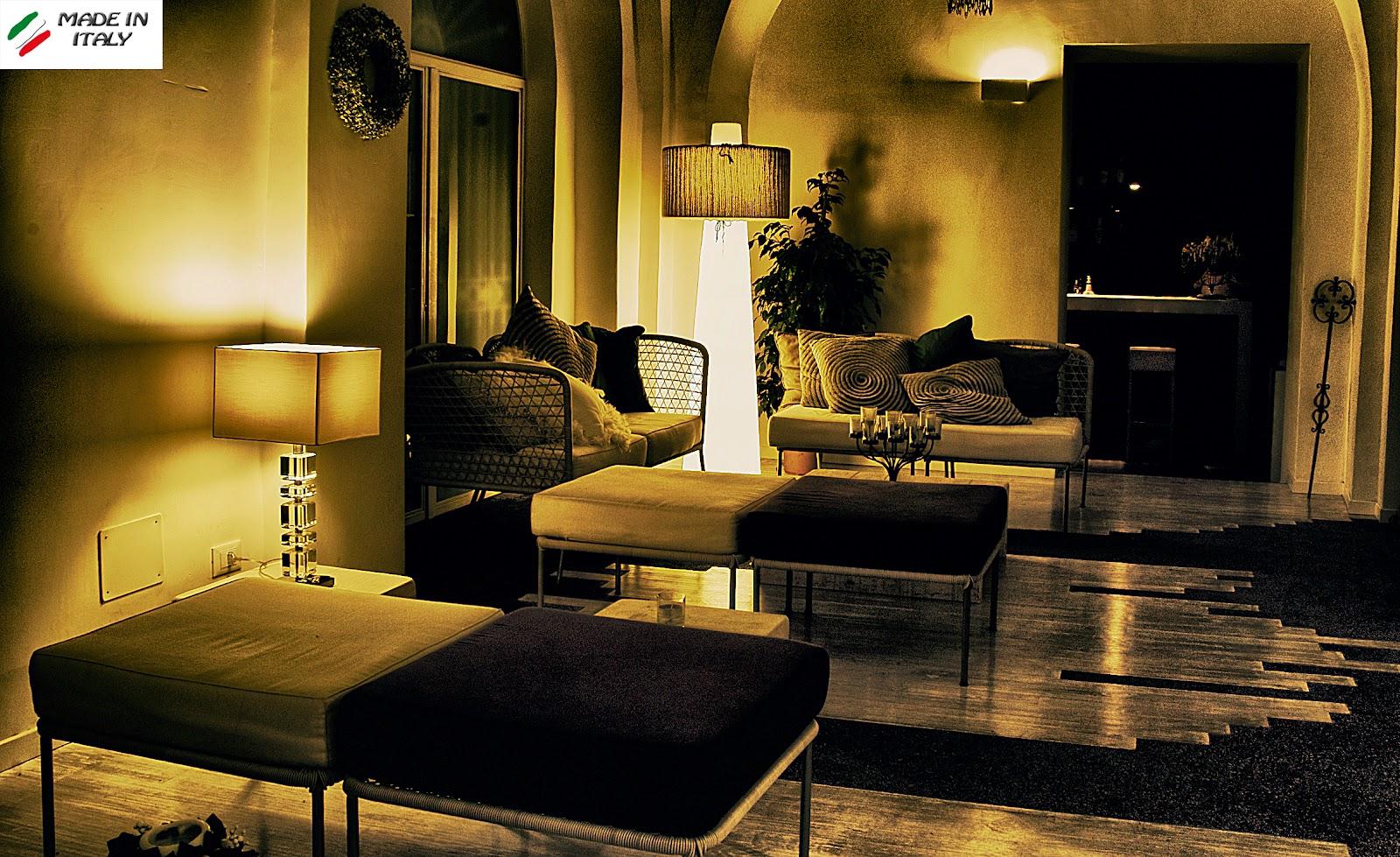 Degart studio di progettazione bar ristoranti degart for Arredo bar napoli