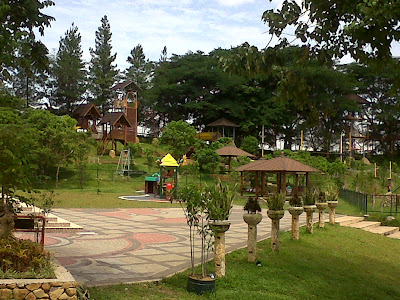 Taman Budaya Sentul City - exnim.com