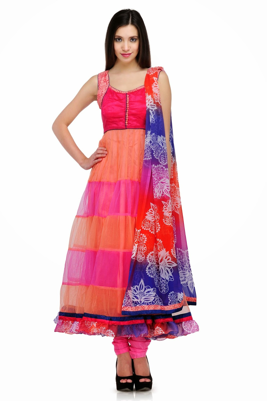 Ladies Dress Suits Design 01:18