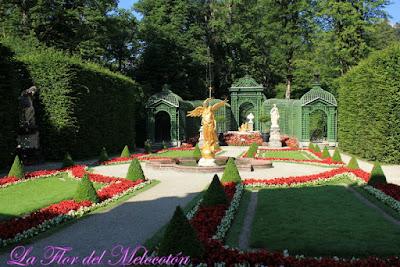 Jardines de Lindershof