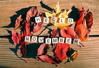Những bài thơ hay về tháng 11