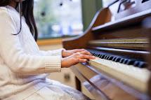 WOLO School of Arts | Happy Keys Piano Program