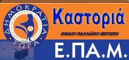 Ε.ΠΑ.Μ Καστοριάς