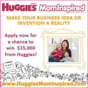 Huggies MomInspired