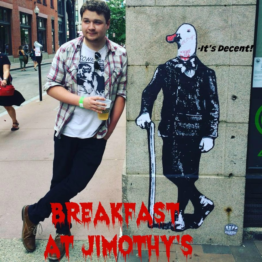 Breakfast at Jimothy's
