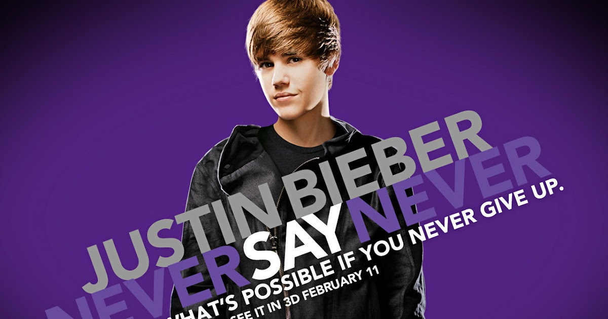 Justin Bieber Never Say Never Ft Jaden Smith
