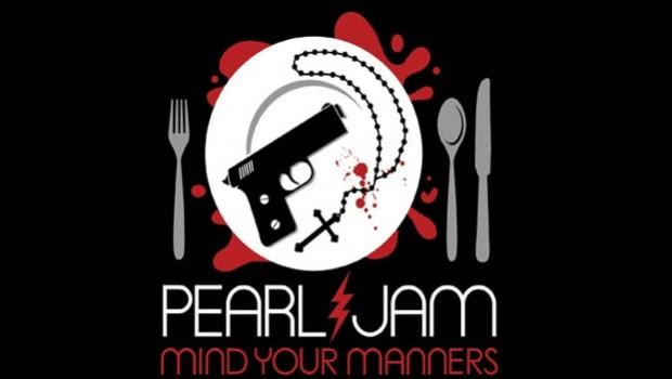Pearl Jam - Mind Your Manners - copertina traduzione testo video download