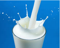Low Fat Milk - Different Types of Milk