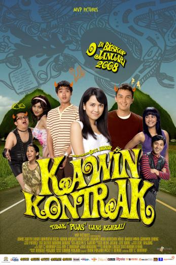 film-kawin