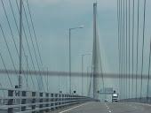 Bridges in Hong Kong