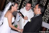 Casamento Leonardo e Ariane
