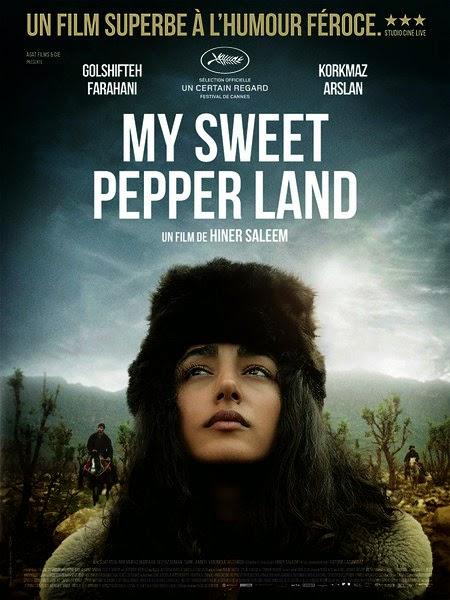 """Résultat de recherche d'images pour """"my sweet pepper land"""""""