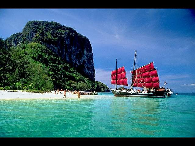 Phuket thailand travel guide and travel info