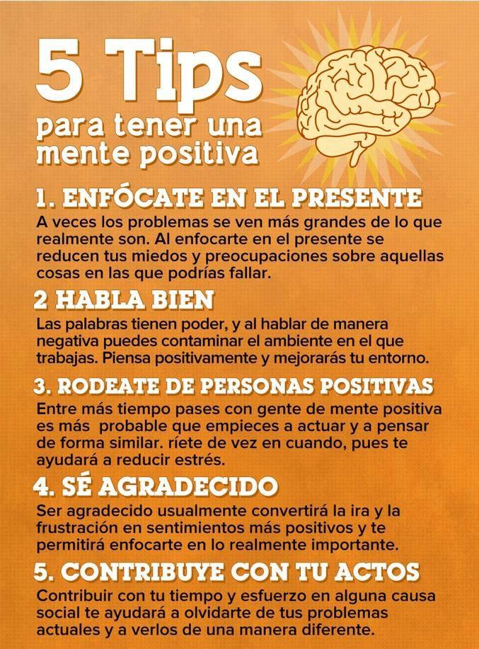 Entrenando a pap s 5 claves para tener una mente positiva - Libros para relajar la mente ...