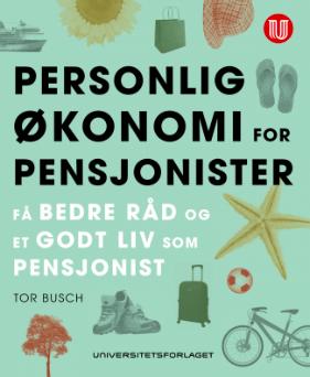 Ny bok for pensjonister