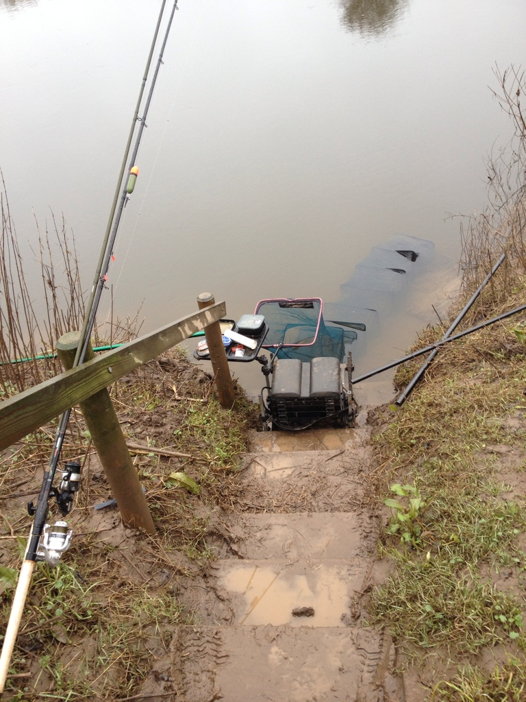 Danny 39 s angling blog bolo fishing the river dee and 2 for Bolo sport fishing
