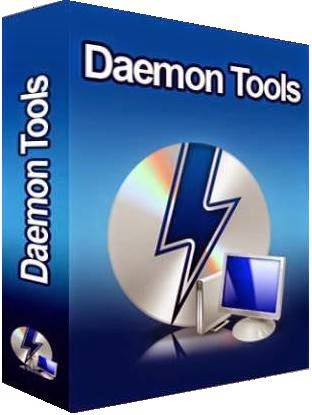 DAEMON Tools Lite 4.49.1 Free Download
