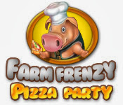 เกมส์ Farm Frenzy - Pizza Party