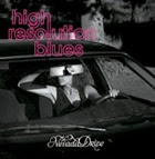 Nevada Drive: High Resolution Blues