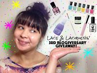 http://www.laceandlacquers.com/2015/01/lace-lacquers-3rd-blogiversary-giveaway.html
