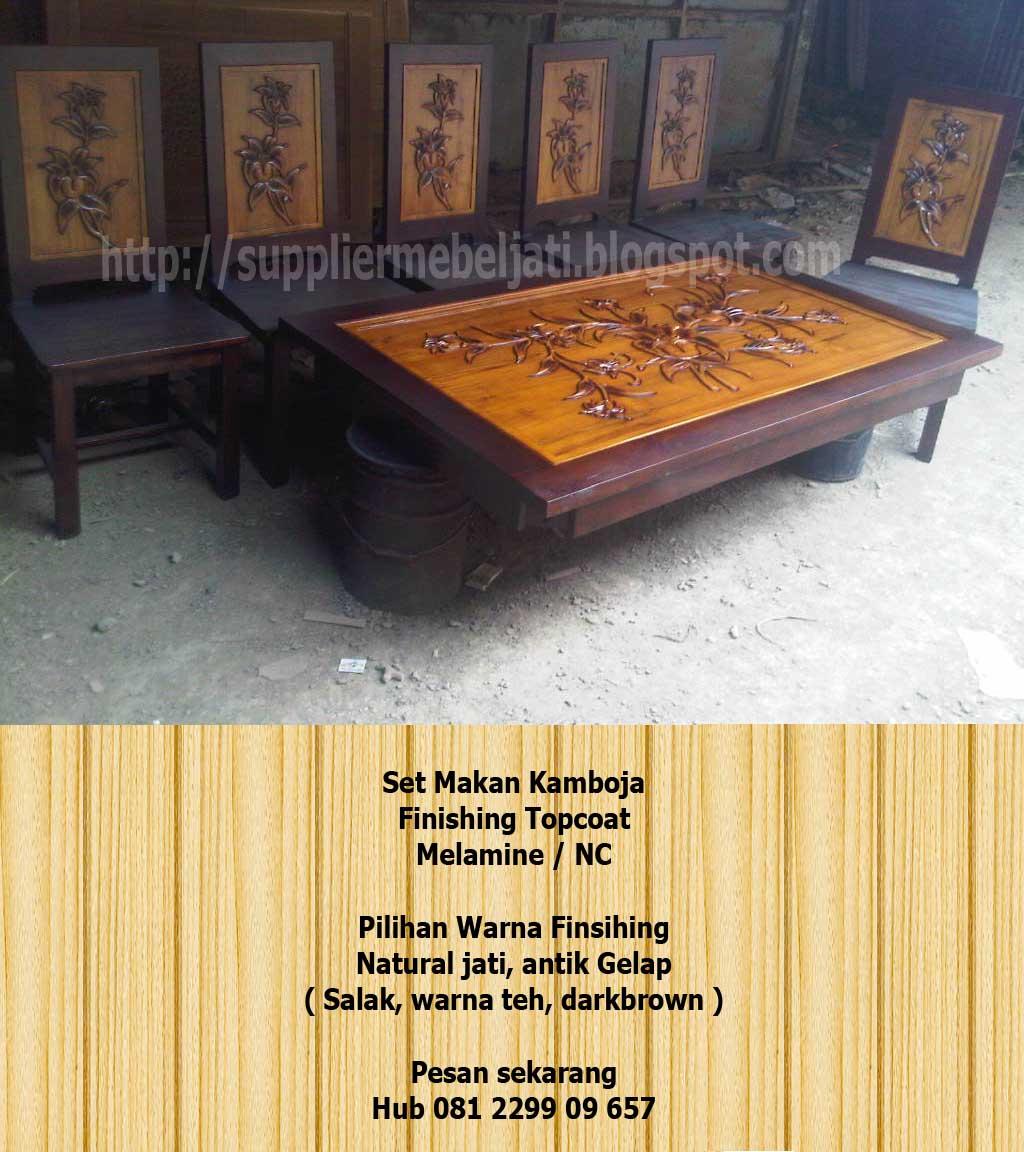Toko Furniture Jepara