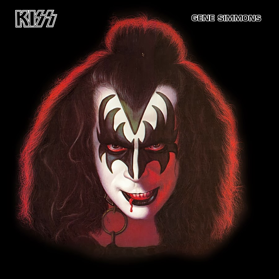 Kiss And Make Up: Dog Star Omnibus: Kiss And Make-Up By Gene Simmons