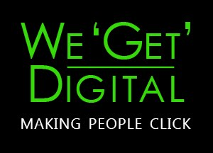 My Business: We 'Get' Digital