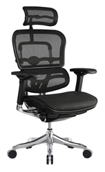 Ergo Elite Chair by Eurotech