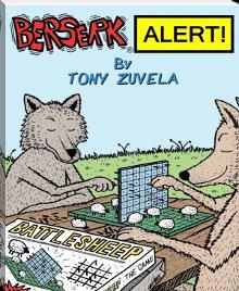 Berserk Alert - Vol. 3