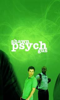 Psych Temporada 8