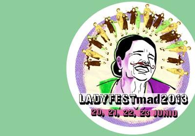 LADYFEST MADRID 2013