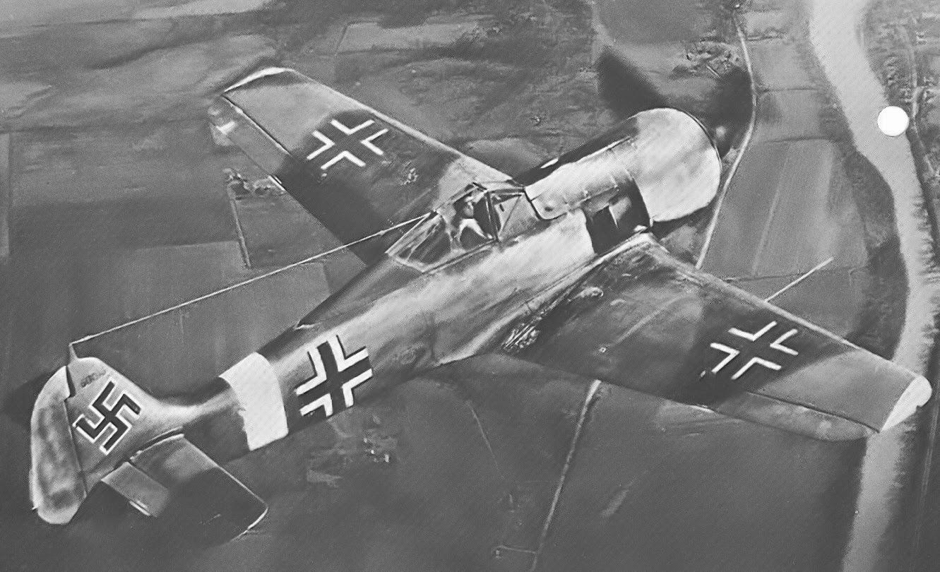 Luftwaffe 46 et autres projets de l'axe à toutes les échelles(Bf 109 G10 erla luft46). - Page 11 FO+2