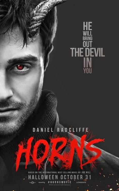 Horns (2013) HDRip tainies online oipeirates