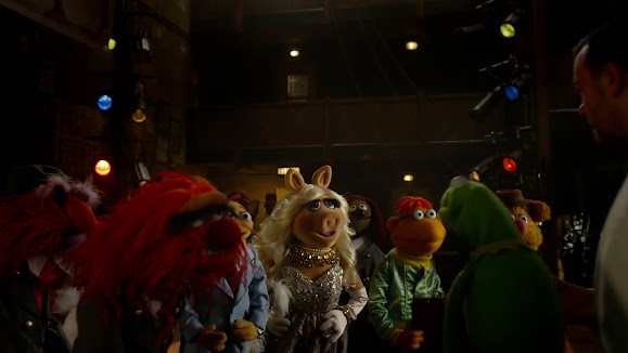 Muppets Most Wanted 3d