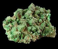 Torbernite Batu Mulia Paling Berbahaya
